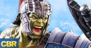 How Hulk Traveled to Sakaar After Avengers: Age of Ultron