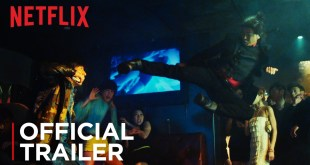 Iceman | Official Trailer [HD] | Netflix