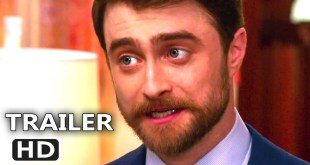 KIMMY VS THE REVEREND Official Trailer (2020) Daniel Radcliffe, Unbreakable Kimmy Schmidt