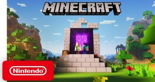 Minecraft: Nether Update Trailer - Nintendo Switch