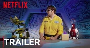 Mystery Science Theater 3000 | New Season Trailer [HD] | Netflix