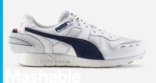 Puma Is Reissuing 86 Vintage Smart Shoes That Are Fresh as Hell