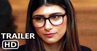 RAMY 2 Trailer (2020) Mia Khalifa Series HD
