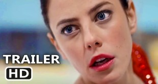 SPINNING OUT Official Trailer (2020) Kaya Scodelario, Netflix Series HD