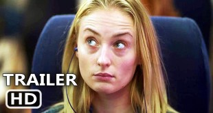 SURVIVE Official Trailer TEASER (2020) Sophie Turner Series HD