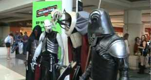 Star Wars Celebration V - My Wicked Armor brings General Grievous