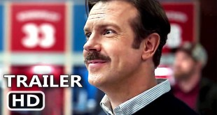 TED LASSO Official Trailer (2020) Jason Sudeikis Apple TV+ Comedy Series HD