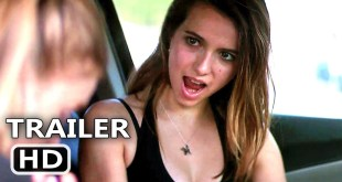 TEENAGE BOUNTY HUNTERS Official Trailer (2020) Maddie Phillips, Anjelica Bette Fellini TV Series