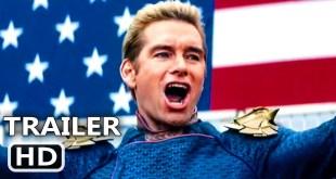 THE BOYS Season 2 Trailer (NEW 2020) Superhero Series HD