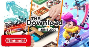 The Download - June 2020 - Clubhouse Games: 51 Worldwide Classics & Burnout Paradise Remastered