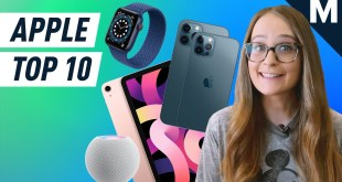 We Ranked The Best Apple Products of 2020 | Mashable