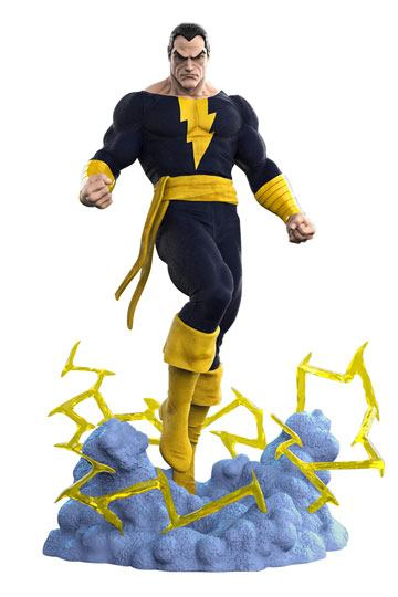 Black Adam PVC Statue by Diamond Select Toys DC Comics
