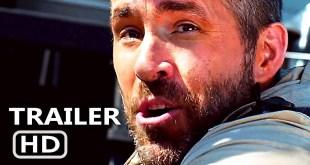 6 UNDERGROUND Trailer 3 (2019) Ryan Reynolds Movie