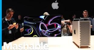Apple Potentially Leaks Mac Pro Release Date