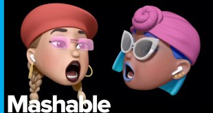 Apple's New Memojis are Getting a Huge Makeover