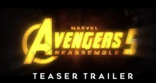 Avengers 5 Reassemble Official Trailer | Marvel Upcoming Latest Superhero Movie Trailer 2020
