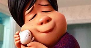 BAO Movie Clip Trailer (Pixar Animated  Short Film) 2018