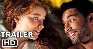 BRIDGERTON Season 2 Teaser (2022) Netflix Series HD