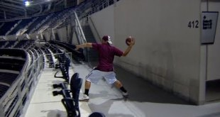 Cowboys Stadium Shot | Dude Perfect