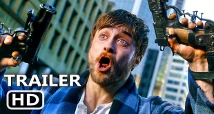 GUNS AKIMBO Trailer # 2 (NEW, 2020) Daniel Radcliffe, Samara Weaving Movie HD