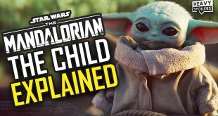 Mandalorian: GROGU Explained: Everything We Know About The Artist Formerly Known As BABY YODA