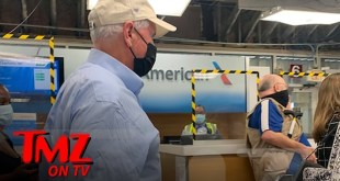 Mike Pence Flies Coach, Couch Surfs Post Vice Presidency | TMZ TV