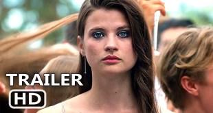 QUICKSAND Official Trailer (2019) New Netflix Series HD