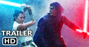 STAR WARS 9 Trailer EXTENDED (NEW 2019) The Rise of Skywalker