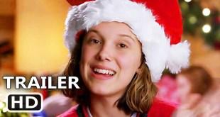"STRANGER THINGS ""Christmas"" Trailer (NEW 2019) Season 3, Netflix Series HD"