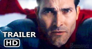 SUPERMAN AND LOIS Trailer (2021) Superhero Series HD