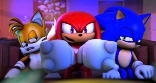 Sonic Animation - SONIC THE HEDGEHOG SEASON ONE COMPILATION - SFM Animation (Sonic Animation)