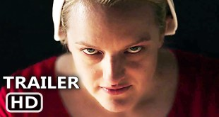 THE HANDMAID'S TALE Season 3 Trailer (NEW 2019) TV Show HD