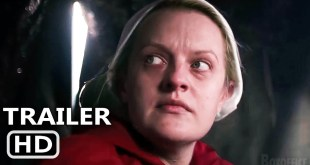 THE HANDMAID'S TALE Season 4 Trailer 2 (New 2021) Elisabeth Moss, TV Show HD