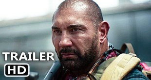 ARMY OF THE DEAD Official Trailer (2021) Dave Bautista, Zack Snyder, Zombies Movie HD