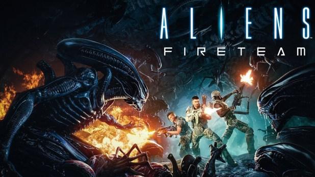 Aliens Fireteam Elite Video Game - Pre-Order Trailer - #PS5 #PS4