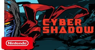 Cyber Shadow - Release Date Trailer - Nintendo Switch