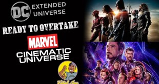 DC Extended Universe Ready to SURPASS the MCU in 2021
