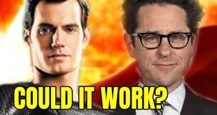 DCEU Future Predictions! Cavill Superman J.J. Abrams Film?