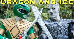 Dragon and Ice [FAN FILM] Game Of Thrones