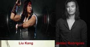FAN MADE Mortal Kombat 2020 film Kast Wish List DUH
