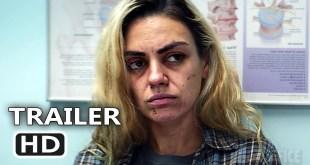 FOUR GOOD DAYS Trailer (2021) Mila Kunis, Glenn Close Drama Movie