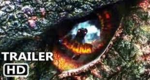 GODZILLA VS KONG New Trailer (NEW 2021) Monster Movie HD