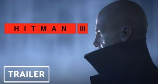 Hitman 3 - Announcement & Gameplay Trailer | PS5 Reveal Event