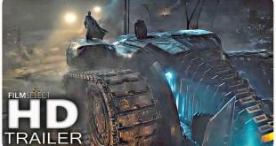 JUSTICE LEAGUE: The Snyder Cut Final Trailer Teaser (2021)