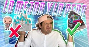 LO MEJOR y lo PEOR de FUNKO EN 2020 (platica funko pop) - SMASH GEEK POP