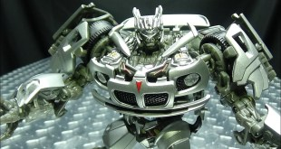 MPM-9 Masterpiece Movie JAZZ: EmGo's Transformers Reviews N' Stuff
