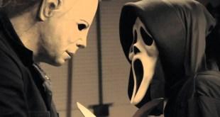 Michael Myers vs Ghostface OFFICIAL TRAILER (2013) | Horror Fan Film | Halloween Scream
