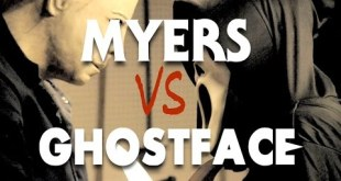 Michael vs Ghostface Scream HD Horror short Fan Film