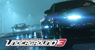 Need For Speed 2021 Underground 3 (Fan Made) Trailer PS4, XBOX ONE, PC [4K]
