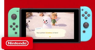 Nintendo Switch My Way – Animal Crossing: New Horizons